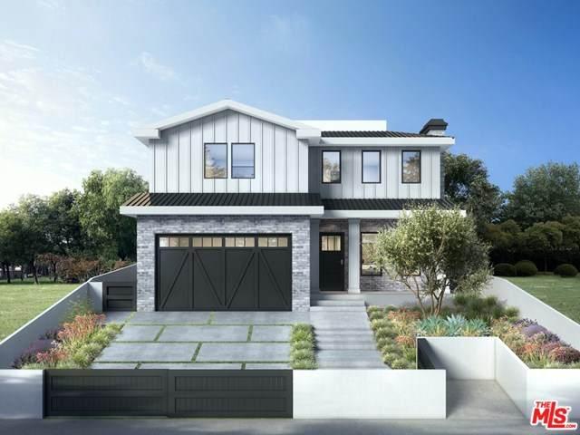 1106 Fiske Street, Pacific Palisades, CA 90272 (#20637046) :: Berkshire Hathaway HomeServices California Properties