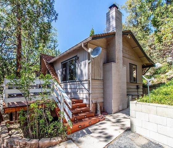 54328 Rockdale Drive, Idyllwild, CA 92549 (#219050274DA) :: Berkshire Hathaway HomeServices California Properties
