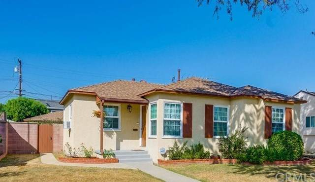 17115 Atkinson Avenue, Torrance, CA 90504 (#PW20184273) :: The Miller Group