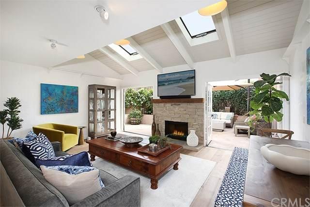 233 Calliope Street #4, Laguna Beach, CA 92651 (#LG20198458) :: Doherty Real Estate Group