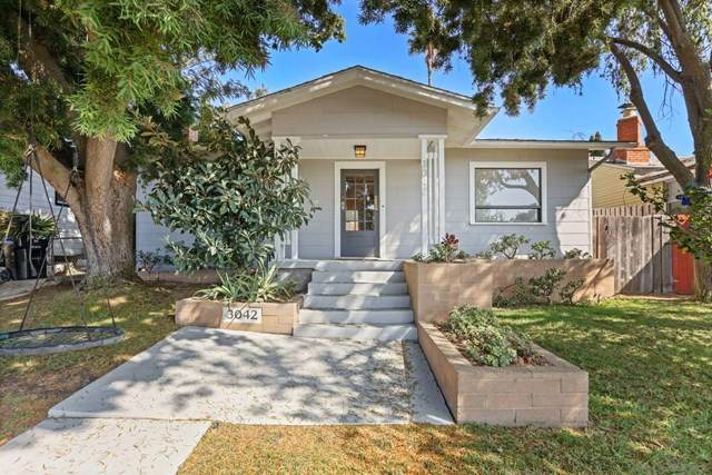 3042 Olive St, San Diego, CA 92104 (#200046476) :: Re/Max Top Producers