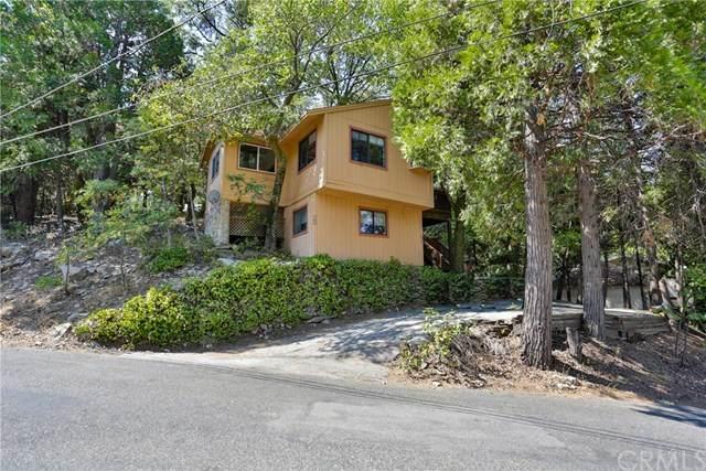 462 Shady Dell Lane, Crestline, CA 92325 (#EV20200598) :: The Laffins Real Estate Team