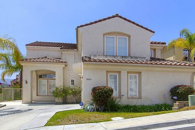 10161 Foothill Court, Spring Valley, CA 91977 (#NDP2000293) :: Steele Canyon Realty