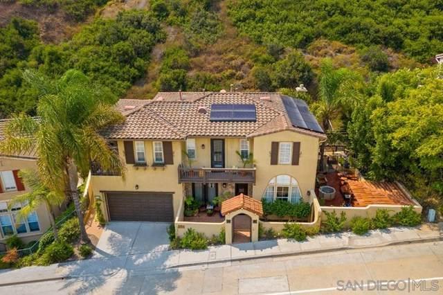2775 Ridgegate Row, La Jolla, CA 92037 (#200046479) :: Go Gabby