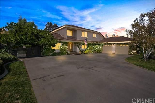 41527 Bristle Cone Drive, Palmdale, CA 93551 (#SR20194438) :: Go Gabby