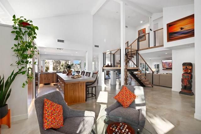 1782 Avenida La Posta, Encinitas, CA 92024 (#200046489) :: Berkshire Hathaway HomeServices California Properties