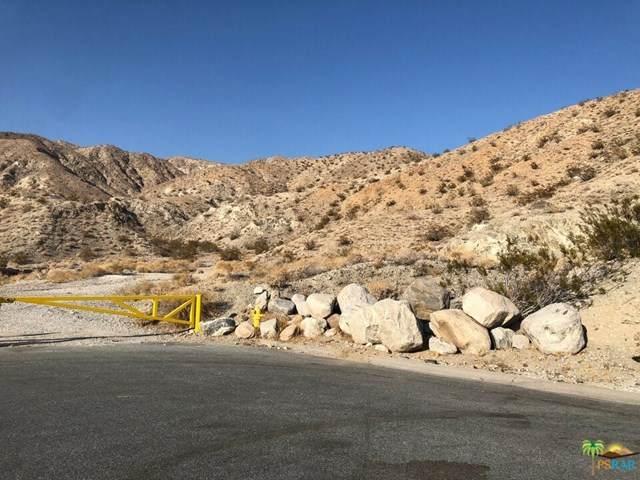 41 Skyline-41 Drive, Desert Hot Springs, CA 92240 (MLS #20637872) :: Desert Area Homes For Sale