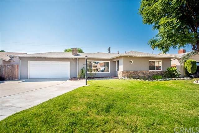 12195 Deerwood Lane, Moreno Valley, CA 92557 (#IG20200821) :: Realty ONE Group Empire