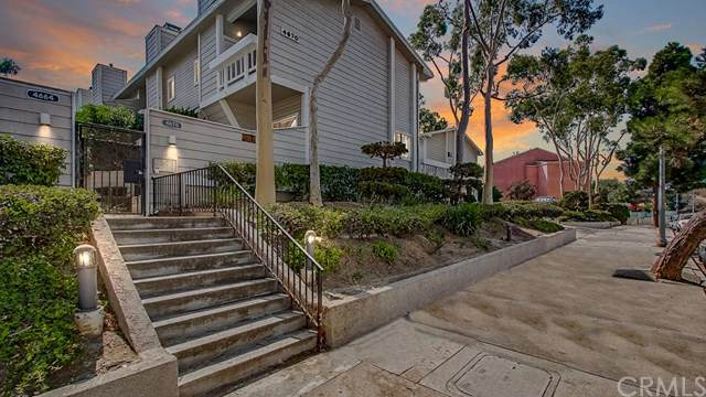 4670 Don Lorenzo Drive A, Baldwin Hills, CA 90008 (#DW20200815) :: eXp Realty of California Inc.