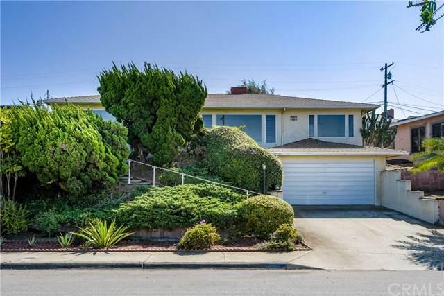 424 Calle Mayor, Redondo Beach, CA 90277 (#SB20188258) :: The Miller Group