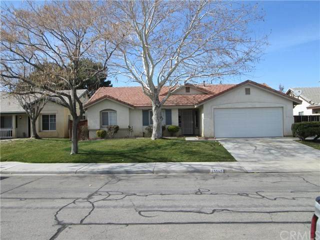 45545 Barrymore Avenue, Lancaster, CA 93534 (#IN20201291) :: Compass