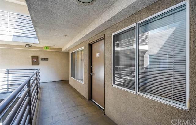 345 S Alexandria Avenue #219, Los Angeles (City), CA 90020 (#RS20201300) :: Zutila, Inc.