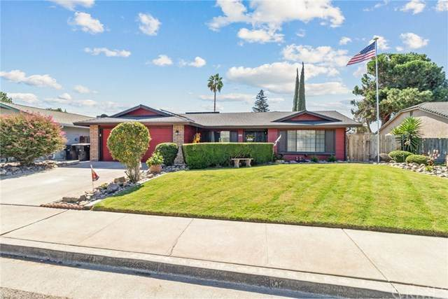 500 E Fir Avenue, Atwater, CA 95301 (#FR20201293) :: Twiss Realty