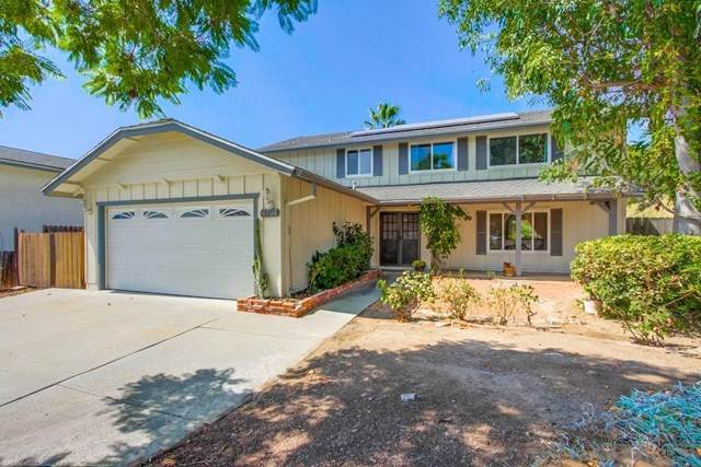 14794 Poway Mesa Dr, Poway, CA 92064 (#200046497) :: The Laffins Real Estate Team