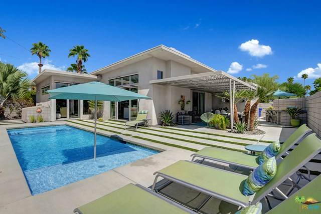 745 S Orange Avenue, Palm Springs, CA 92264 (#20637704) :: Team Forss Realty Group