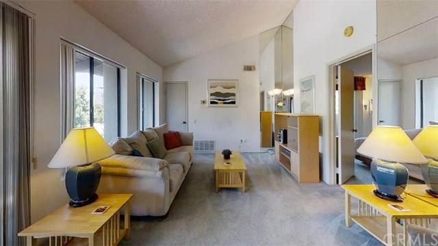 1100 E Amado Road 13A2, Palm Springs, CA 92262 (#OC20199687) :: Berkshire Hathaway HomeServices California Properties