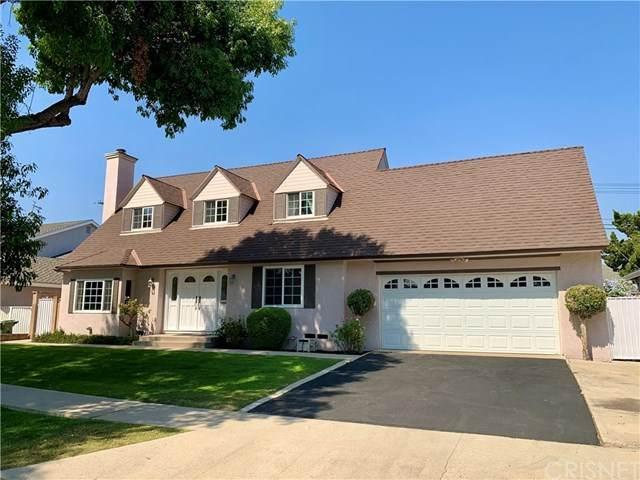 19731 Labrador Street, Chatsworth, CA 91311 (#SR20200667) :: Pam Spadafore & Associates