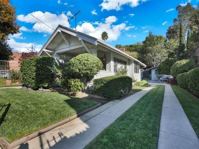 1834 Echo Park Avenue, Los Angeles (City), CA 90026 (#P1-1474) :: The Najar Group