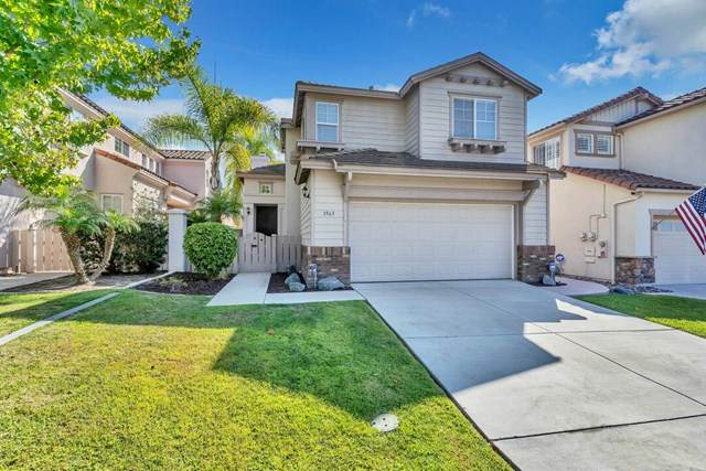3563 Cay Dr., Carlsbad, CA 92010 (#200046510) :: eXp Realty of California Inc.