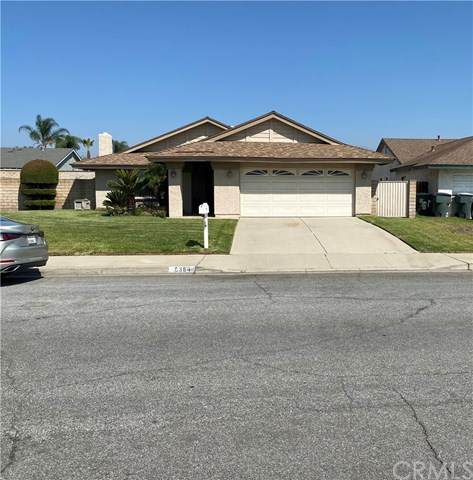6384 Grant Court, Chino, CA 91710 (#CV20197436) :: The Laffins Real Estate Team