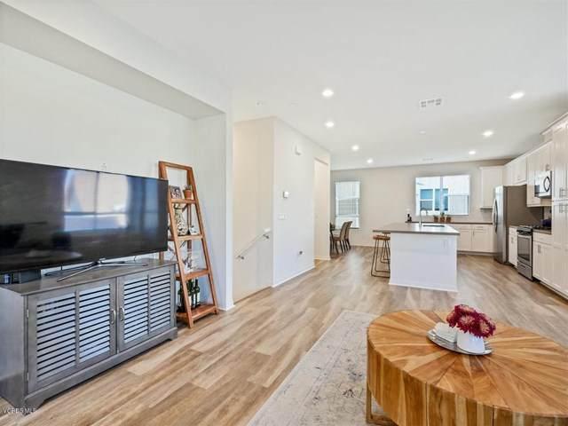 20600 Desert Ash Lane, Winnetka, CA 91306 (#220010000) :: Pam Spadafore & Associates