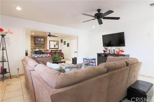 38932 Ocotillo Drive, Palmdale, CA 93551 (#SR20201347) :: Pam Spadafore & Associates