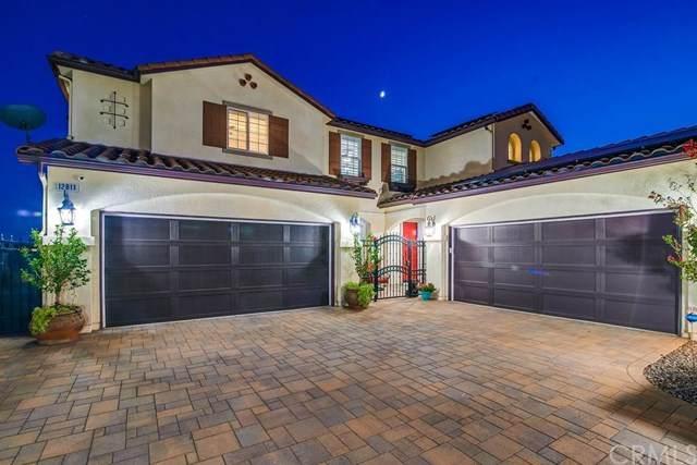 12811 Seahorse Drive, Rancho Cucamonga, CA 91739 (#CV20198072) :: The Laffins Real Estate Team