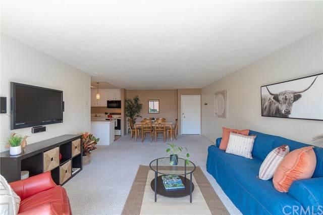 800 Camino Real #201, Redondo Beach, CA 90277 (#SB20200245) :: The Miller Group