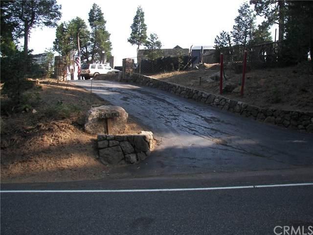 24719 Crest Forest Drive, Crestline, CA 92325 (#EV20201278) :: The Laffins Real Estate Team