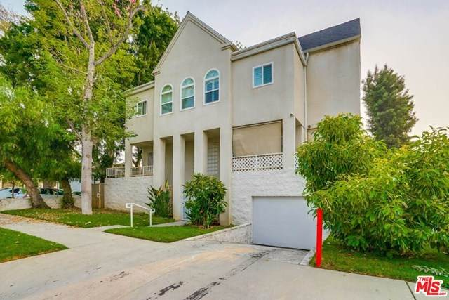 6350 Colbath Avenue #2, Valley Glen, CA 91401 (#20636794) :: Pam Spadafore & Associates