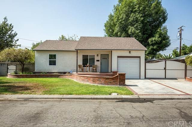 12716 Oval Drive, Whittier, CA 90602 (#CV20198563) :: Re/Max Top Producers