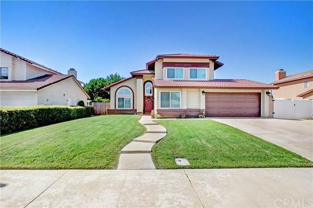 12982 Sterling Avenue, Chino, CA 91710 (#IG20201155) :: The Najar Group