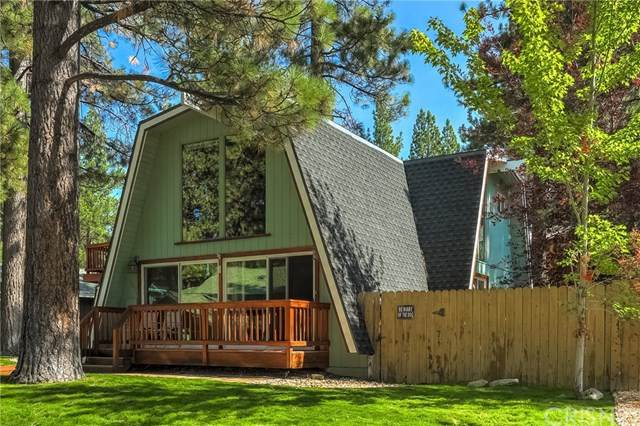 2830 Springwood Drive, South Lake Tahoe, CA 96150 (#SR20197359) :: Team Forss Realty Group