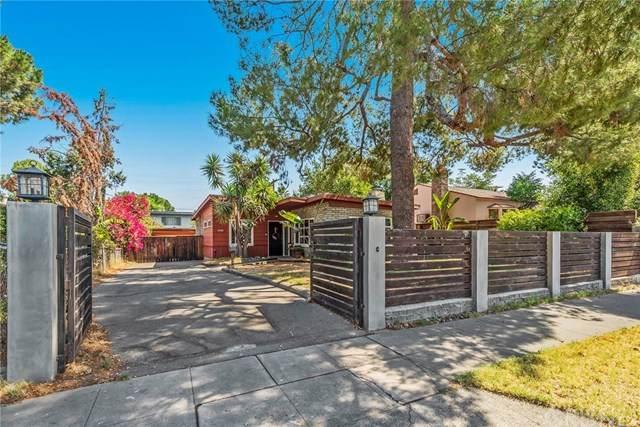 5518 Riverton Avenue, North Hollywood, CA 91601 (#SR20201195) :: Go Gabby