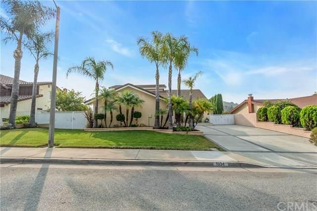 1034 Calle Carrillo, San Dimas, CA 91773 (#CV20201399) :: The Costantino Group | Cal American Homes and Realty