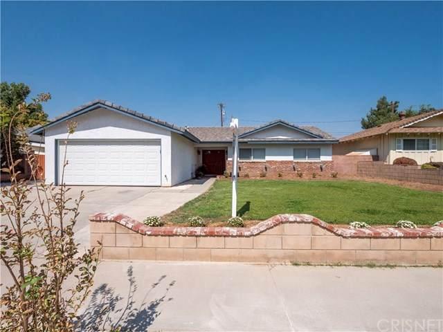 545 W Avenue J9, Lancaster, CA 93534 (#SR20201424) :: Re/Max Top Producers