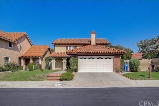 12104 Crystal Glen Way, Northridge, CA 91326 (#IV20200694) :: Pam Spadafore & Associates