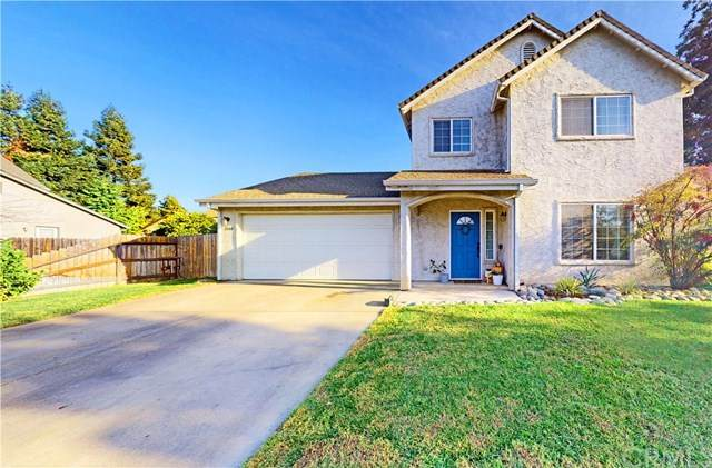 1040 Southampton Drive, Chico, CA 95926 (#SN20200263) :: Team Forss Realty Group