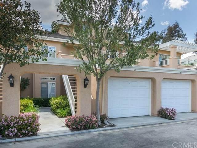 24023 Arroyo Park Drive #20, Valencia, CA 91355 (#OC20201435) :: The Marelly Group | Compass