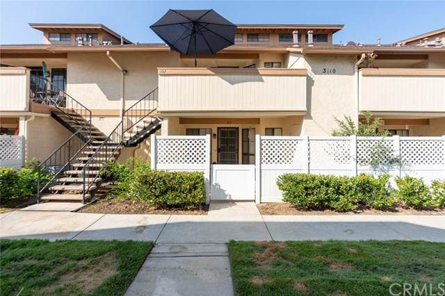 3110 Cochise Way #102, Fullerton, CA 92833 (#PW20201425) :: Z Team OC Real Estate