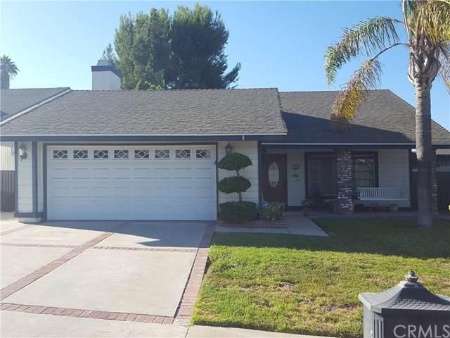 3352 Organdy Lane, Chino Hills, CA 91709 (#CV20201437) :: Berkshire Hathaway HomeServices California Properties