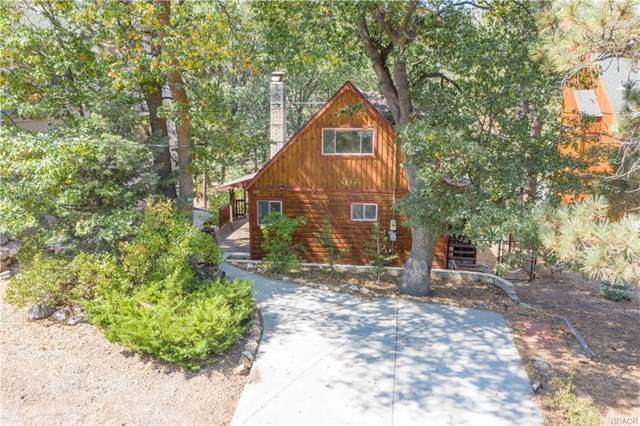 748 Conklin Road, Big Bear, CA 92315 (#PW20201451) :: The Najar Group