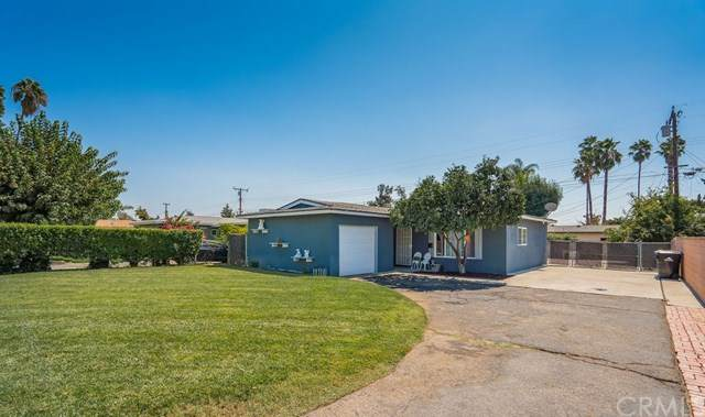 1507 W F Street, Ontario, CA 91762 (#CV20201422) :: The Costantino Group | Cal American Homes and Realty