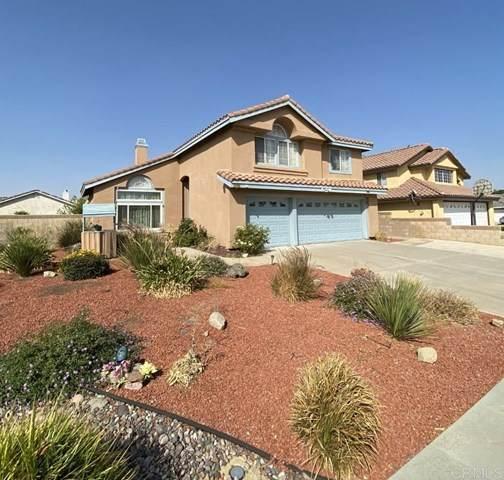 2525 Paxton Avenue, Palmdale, CA 93551 (#PTP2000166) :: Crudo & Associates