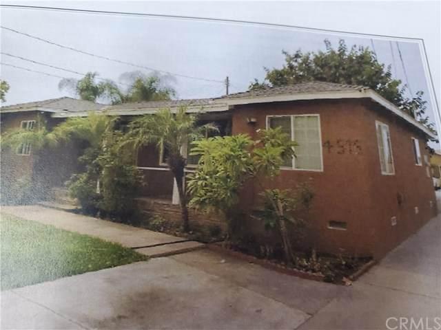 4515-4519 Merced Avenue #2, Baldwin Park, CA 91706 (#TR20201480) :: RE/MAX Masters