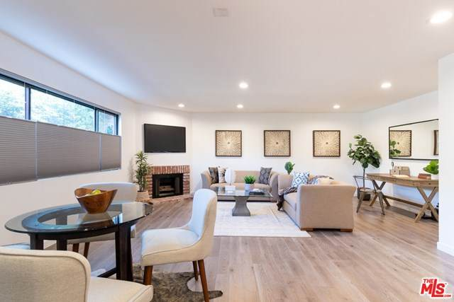 4204 Duquesne Avenue #102, Culver City, CA 90232 (#20623810) :: The Najar Group