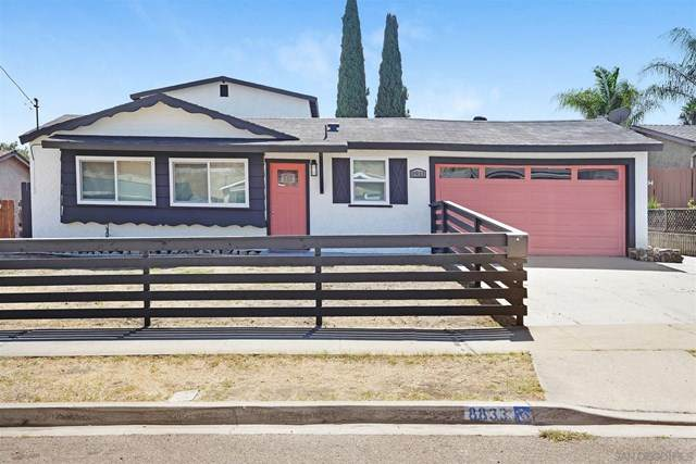 8833 Hillslope Ave, Spring Valley, CA 91977 (#200046521) :: Steele Canyon Realty