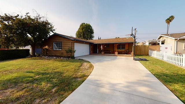 23459 Gilmore Street, West Hills, CA 91307 (#220010004) :: The Laffins Real Estate Team