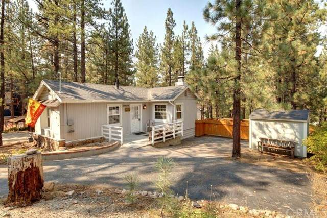 631 W Rainbow Boulevard, Big Bear, CA 92314 (#EV20201502) :: Hart Coastal Group