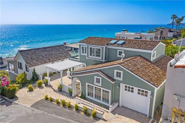 154 Pearl Street, Laguna Beach, CA 92651 (#OC20199612) :: Berkshire Hathaway HomeServices California Properties
